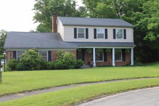 3416 Westridge Circle, Lexington, KY 40502 (MLS #1710271) :: Nick Ratliff Realty Team