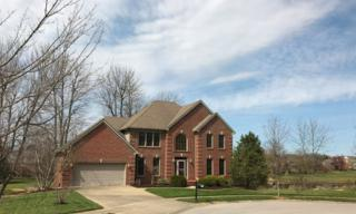 537 Lake Valley Drive, Lexington, KY 40509 (MLS #1705551) :: Nick Ratliff Realty Team