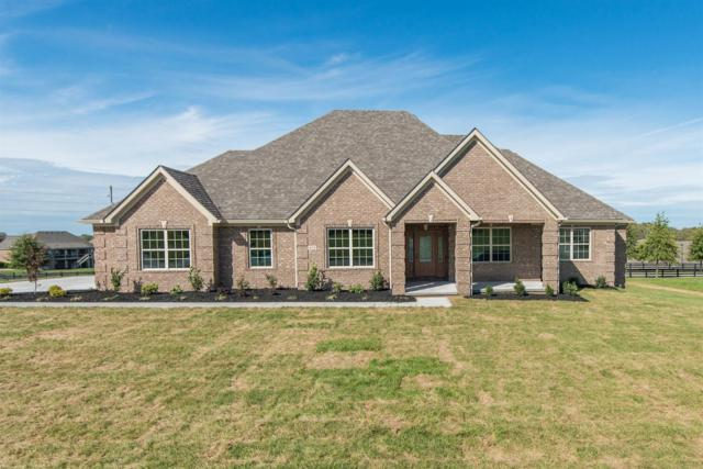 410 Doubletree Court, Richmond, KY 40475 (MLS #1823842) :: Nick Ratliff Realty Team