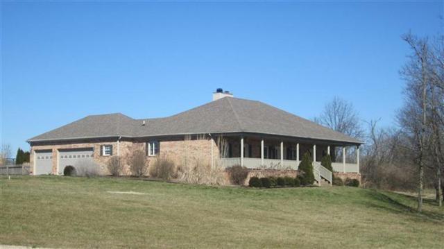 110 Springhouse Drive, Nicholasville, KY 40356 (MLS #1203555) :: Nick Ratliff Realty Team