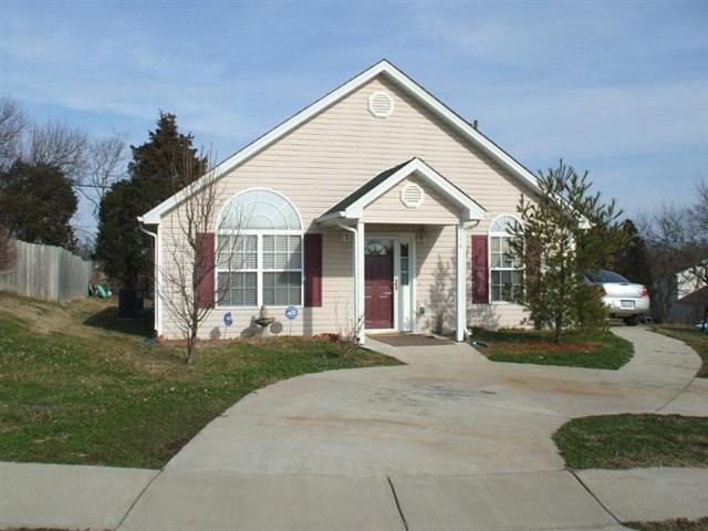 114 Hunter Ridge, Lawrenceburg, KY 40342 (MLS #1408999) :: Nick Ratliff Realty Team