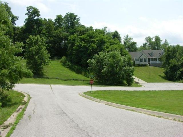 112 Old Barn Way, Richmond, KY 40475 (MLS #1413345) :: Nick Ratliff Realty Team
