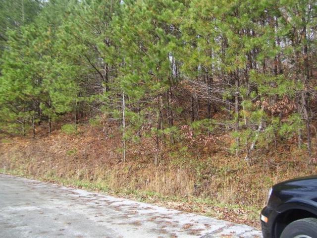 0 Cliffs Edge Drive Lot 12, East Bernstadt, KY 40729 (MLS #1423410) :: Nick Ratliff Realty Team