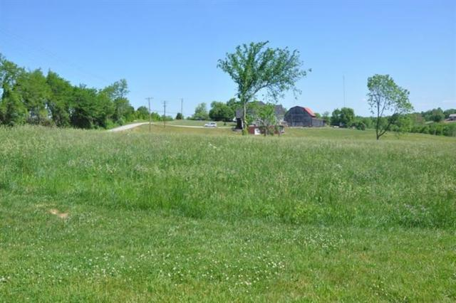 100 Walnut Grove Road, Richmond, KY 40475 (MLS #1510485) :: Sarahsold Inc.