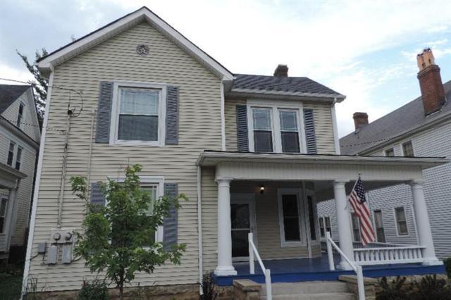 210 S Burns Avenue, Winchester, KY 40391 (MLS #1513641) :: Nick Ratliff Realty Team