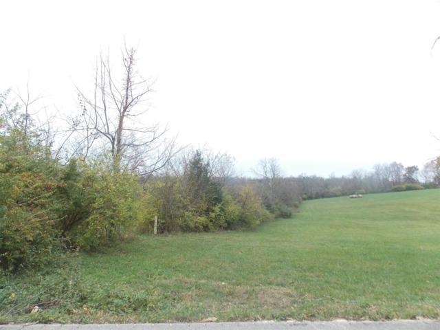 5371 Fords Mill, Versailles, KY 40383 (MLS #1524620) :: Nick Ratliff Realty Team
