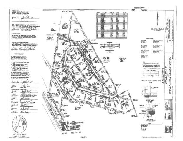 412 Farris Parks Boulevard, Richmond, KY 40475 (MLS #1602749) :: Nick Ratliff Realty Team