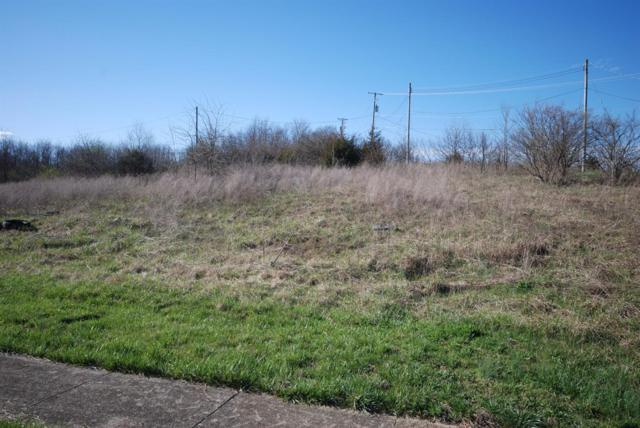 311 Buffalo Trace, Winchester, KY 40391 (MLS #1605008) :: The Lane Team