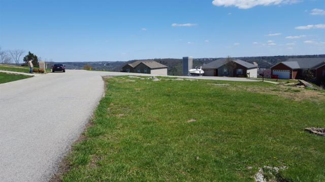 304 Signal Ridge Road, Frankfort, KY 40601 (MLS #1605943) :: Nick Ratliff Realty Team