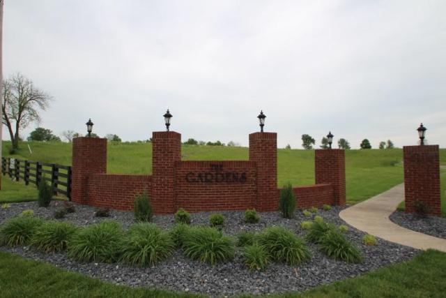 1132 Scenic Garden, Lawrenceburg, KY 40342 (MLS #1610055) :: Nick Ratliff Realty Team