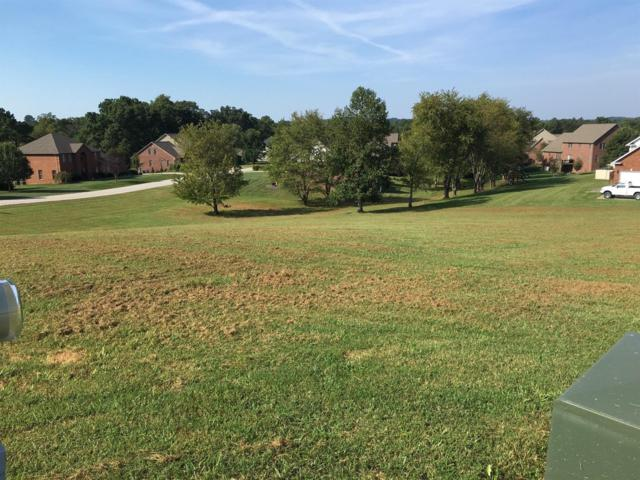 0 Heritage Way Lot 33, London, KY 40741 (MLS #1620175) :: Nick Ratliff Realty Team