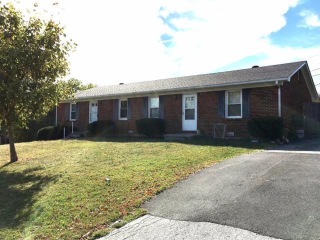 125 Brenda Drive, Lawrenceburg, KY 40342 (MLS #1622599) :: Nick Ratliff Realty Team