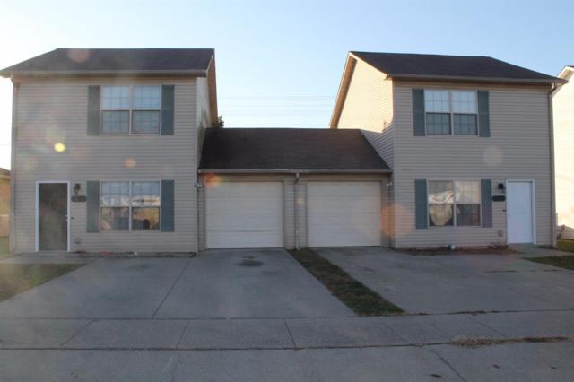1048 Pinoak Drive, Nicholasville, KY 40356 (MLS #1625756) :: Gentry-Jackson & Associates