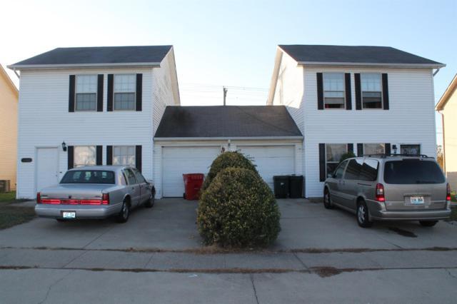 1052 Pinoak Drive, Nicholasville, KY 40356 (MLS #1625853) :: Gentry-Jackson & Associates