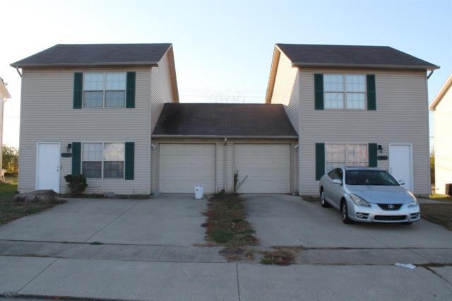 1056 Pinoak Drive, Nicholasville, KY 40356 (MLS #1625859) :: Gentry-Jackson & Associates