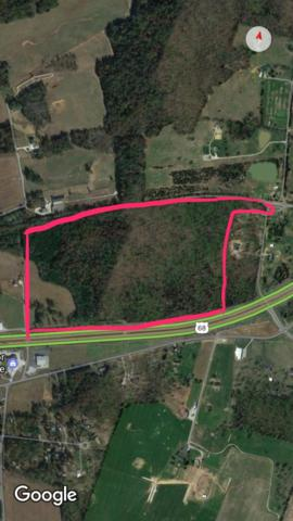 0-Lot 22 Bowling Green Road, Auburn, KY 42206 (MLS #1701880) :: Better Homes and Garden Cypress