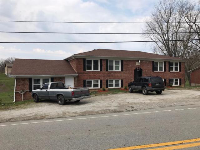 1618 Fox Creek Road, Lawrenceburg, KY 40342 (MLS #1706395) :: Nick Ratliff Realty Team