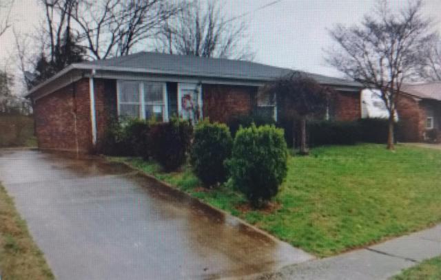 661 Cottonwood Drive, Richmond, KY 40475 (MLS #1706703) :: Nick Ratliff Realty Team
