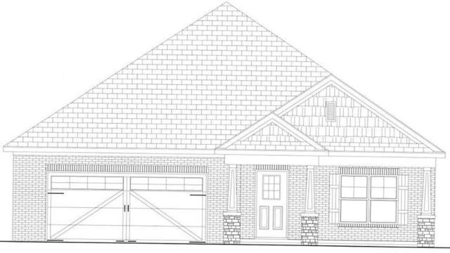 121 Patmore Lane, Nicholasville, KY 40356 (MLS #1708698) :: The Lane Team
