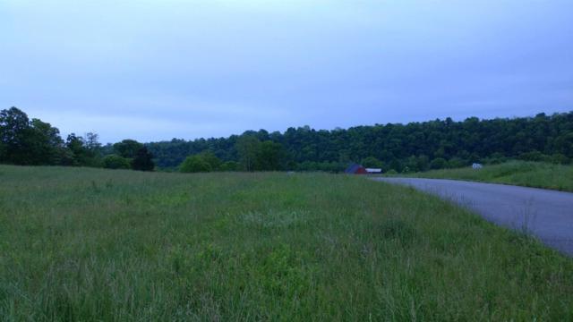 74 Meadow Lake Drive, Lancaster, KY 40444 (MLS #1708873) :: Nick Ratliff Realty Team
