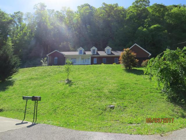30 Evergreen Rd., Harlan, KY 40831 (MLS #1709769) :: Nick Ratliff Realty Team