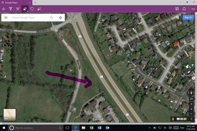 1900 Shun Pike #1962, Nicholasville, KY 40356 (MLS #1710929) :: Nick Ratliff Realty Team