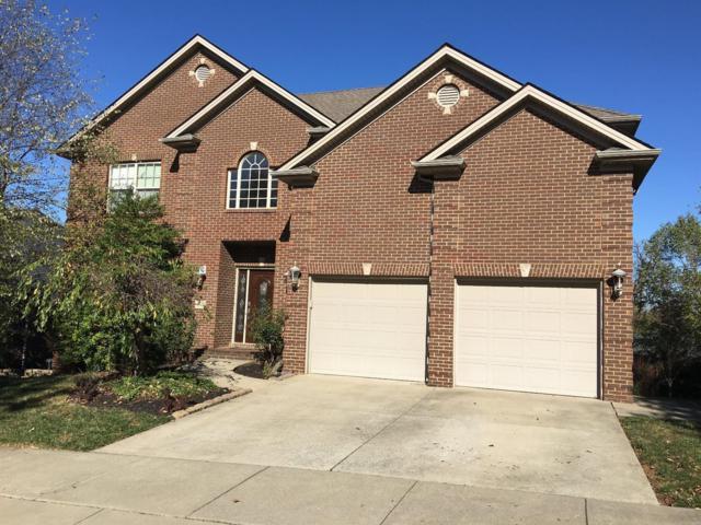 2521 Ridgefield Lane, Lexington, KY 40509 (MLS #1711206) :: Nick Ratliff Realty Team