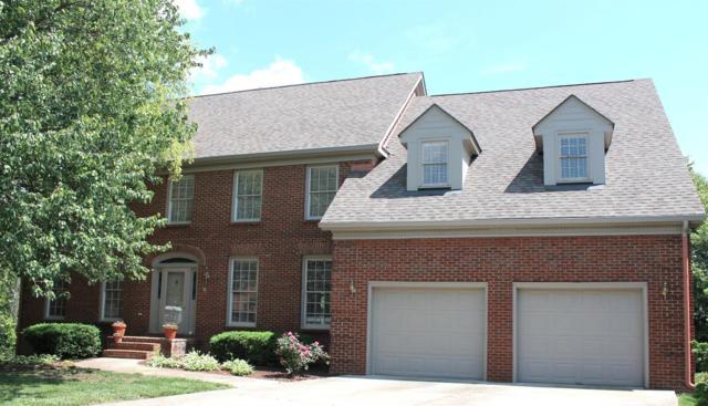 1137 Taborlake Ridge, Lexington, KY 40502 (MLS #1711800) :: Nick Ratliff Realty Team