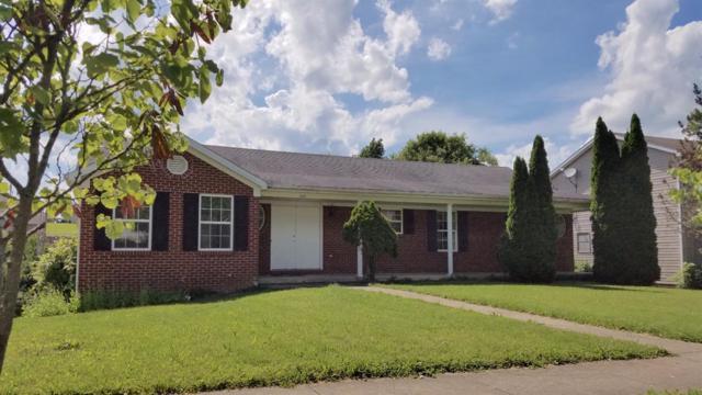 265 Stevenson Avenue, Danville, KY 40422 (MLS #1711876) :: Nick Ratliff Realty Team