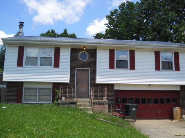 221 Mt Vernon Drive, Georgetown, KY 40324 (MLS #1711879) :: Nick Ratliff Realty Team