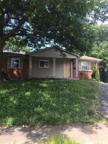 1213 Octavian Circle, Lexington, KY 40517 (MLS #1712367) :: Nick Ratliff Realty Team