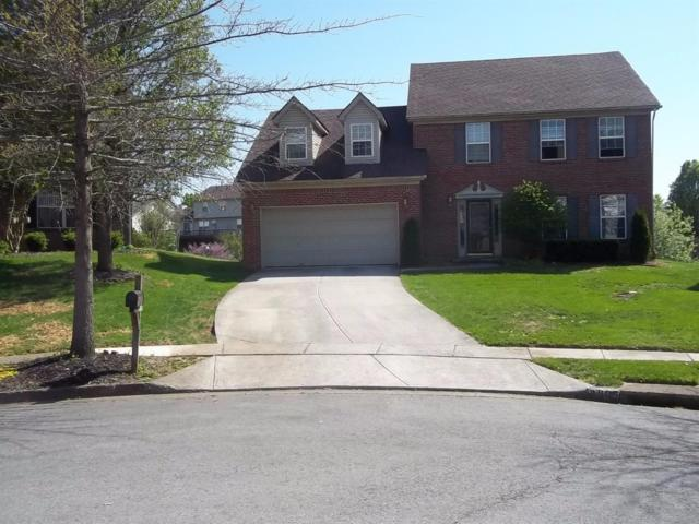 4805 Clifford Circle, Lexington, KY 40515 (MLS #1712400) :: Nick Ratliff Realty Team