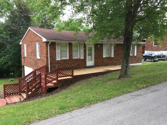 67 Mcguire, Mt Vernon, KY 40456 (MLS #1712643) :: Nick Ratliff Realty Team
