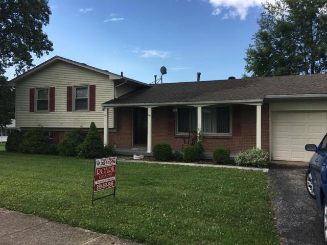 809 Mildred Street, Versailles, KY 40383 (MLS #1712795) :: Nick Ratliff Realty Team