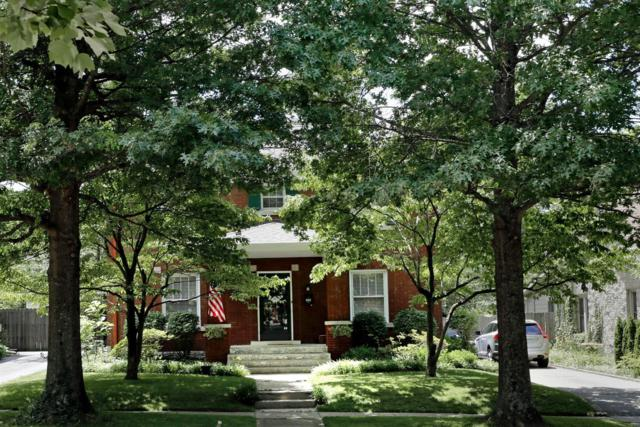 1376 Fontaine Road, Lexington, KY 40502 (MLS #1713089) :: Nick Ratliff Realty Team