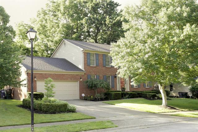 3608 Timberwood Lane, Lexington, KY 40515 (MLS #1713221) :: Nick Ratliff Realty Team