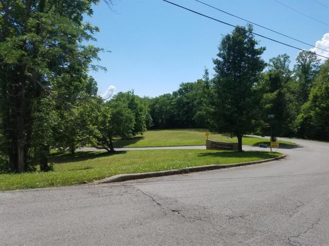 14 Lake Walk Drive, Somerset, KY 42503 (MLS #1713513) :: Nick Ratliff Realty Team