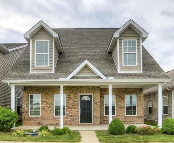 117 Ridge View Road, Versailles, KY 40383 (MLS #1713615) :: Gentry-Jackson & Associates