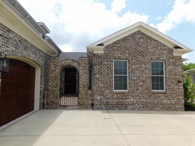 3414 Country Club Drive, Lexington, KY 40509 (MLS #1713859) :: Nick Ratliff Realty Team