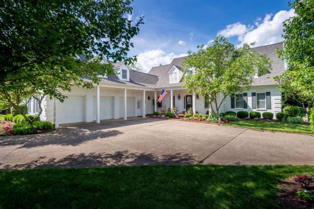 4840 Waterside Drive, Lexington, KY 40513 (MLS #1713871) :: Nick Ratliff Realty Team
