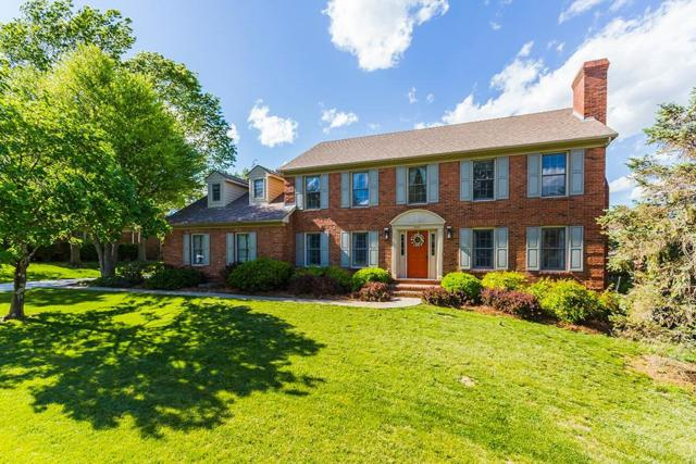 2125 Leafland Place, Lexington, KY 40515 (MLS #1714166) :: Nick Ratliff Realty Team