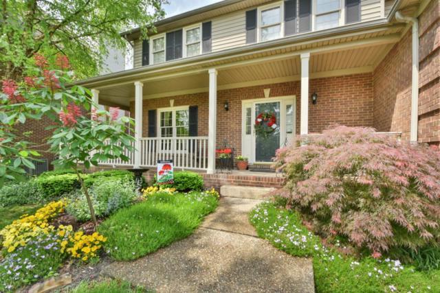 4873 Keats Grove Lane, Lexington, KY 40513 (MLS #1714204) :: Nick Ratliff Realty Team