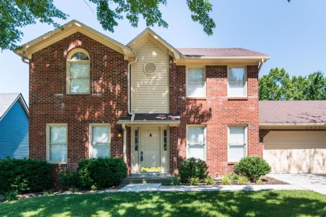 3925 Crosby Drive, Lexington, KY 40515 (MLS #1714243) :: Nick Ratliff Realty Team