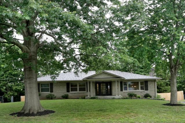 233 Leawood Drive, Lexington, KY 40502 (MLS #1714319) :: Nick Ratliff Realty Team