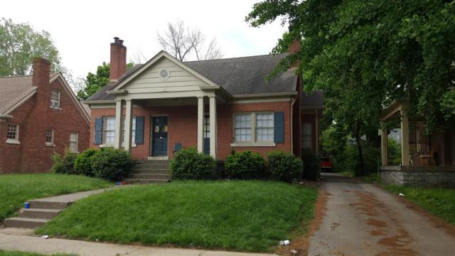 104 Dantzler Drive, Lexington, KY 40503 (MLS #1714418) :: Nick Ratliff Realty Team