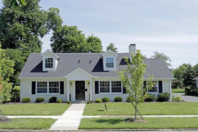 345 Glendover Road, Lexington, KY 40503 (MLS #1714802) :: Nick Ratliff Realty Team