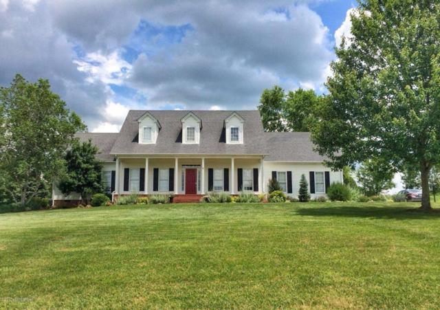 1313 Stoneridge Road, Lawrenceburg, KY 40324 (MLS #1714897) :: Nick Ratliff Realty Team