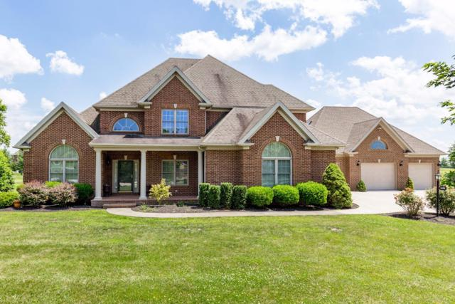 1458 Clubhouse, Mt Sterling, KY 40353 (MLS #1715244) :: Nick Ratliff Realty Team