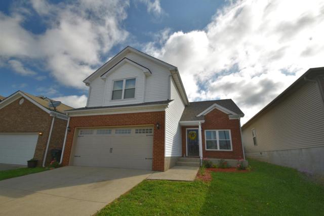 112 Clover Valley Lane, Lexington, KY 40511 (MLS #1715441) :: Nick Ratliff Realty Team