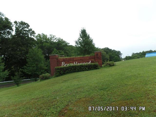 296 Bramblewood Drive, Corbin, KY 40701 (MLS #1715451) :: Nick Ratliff Realty Team